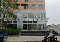 Cho thuê shophouse dự án Carillon 7, Tân Phú, 164m2
