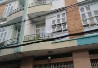 Bán nhà MT 320 Bông Sao P5, Q8 64m2 (4x16m) 4 tầng, 4PN, 0901348958