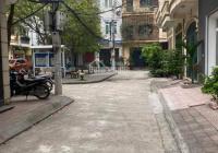 Bán nhà Hoàng Quốc Việt, ô tô tránh, 1 nhà ra phố, DT 52m2, MT 4.3m, chỉ 9 tỷ