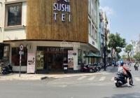 Chính chủ cần bán đất mặt tiền Ngô Văn Năm, P. Bến Nghé, DT 24x26m, GPXD 3 hầm 20 tầng