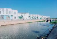 Cho thuê nhà 1T1L kiểu biệt thự 4PN giá 4 triệu 5 có sẵn nội thất KDC Hoàng Quân quận Cái Răng
