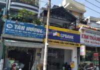 Bán nhà mặt tiền đường Tân Hương, P Tân Quý, Q Tân Phú (chính chủ)