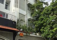 CC bán nhà Quách Văn Tuấn, P12, Tân Bình 4 tầng giá 24 tỷ