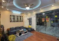 Bán nhà riêng tại phố Minh Khai, ngõ rộng ô tô 60m ra mặt phố 33m2, 5T, MT 5m, giá 3,55 tỷ