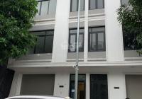 Cho thuê shophouse LK Vinhome Gardenia - Hàm Nghi 105m2 MT 6m 5 tầng thông sàn, thang máy giá 45tr