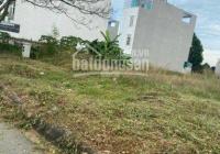 Cần sang lại lô đất chính chủ bán 674tr/78m2, Nguyễn Văn Trị, Nhơn Trạch, xây tự do, sổ hồng riêng