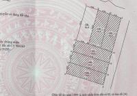 Cần tiền tôi bán mảnh đất Đại Áng, Thanh Trì, ô tô 7 chỗ, 55m2, MT 4.3m, 1.42 tỷ, LH: 0904730222