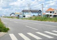Cần ra đi 3 lô nằm sát QL13 trung tâm Vĩnh Phú, Thuận An, TT 870 triệu/75m2. LH: 0937008690