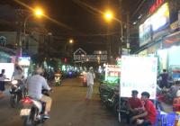 MT lô E phố ẩm thực, CX Phú Lâm B, 3.95x20m 3.5 tấm, P. 13, Q. 6, giá 13.5 tỷ, tel: 0938878036 Phú
