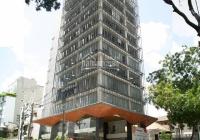 Hot! Building góc 2 MT đường Nguyễn Văn Trỗi, Quận 3 - DT 11x15m - KC: Hầm 8 tầng - bán 90 tỷ