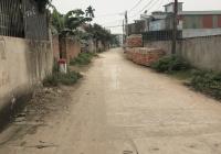 Cần bán gấp 95m2 đất thổ cư đã có nhà cấp 4 rất đẹp tại Quyết Tiến, Vân Côn, Hoài Đức Hà Nội
