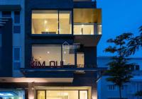 Chính chủ bán văn phòng, 5 lầu, diện tích 126m2, đường Hoàng Quốc Việt, Vạn Phát Hưng, Phú Mỹ, Q.7