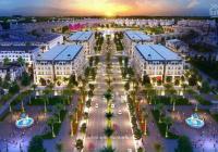 Mở bán Shophouse KĐT Hinode Royal Park Kim Chung Di Trạch, HTLS 0%, MT 7,5m. 2 lối vào