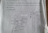 Bán nhà đất trồng thăng long có sẵn nhà giá 1tr/m2 mặt tiền sông Cà Ty