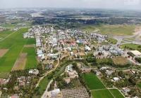 KDC Bến Lức nơi an cư lạc nghiệp lý tưởng giáp đường Nguyễn Văn Linh Q.8, chỉ 2 tỷ sổ đỏ 0903558415