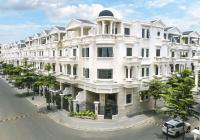 Nhà phố kinh doanh mt Phan Văn Trị Cityland Garden Hills cạnh Emart - Gò Vấp