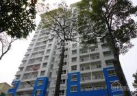 Mình cần ra mau căn hộ 155 Nguyễn Chí Thanh 2PN, 65m2, giá 2.5 tỷ view tốt