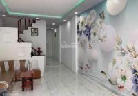 Cần bán gấp nhà thiết kế đẹp, hướng ánh sáng HXH, Huỳnh Tịnh Của, Phường 19, Bình Thạnh, giá 2 tỷ