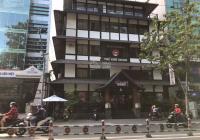 Cho thuê nhà mặt tiền Hàm Nghi, P. BN, Q1, DT: 15x30m, trệt, 3 lầu, giá: 150 triệu/tháng