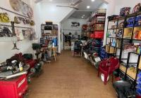Cho thuê mặt bằng kinh doanh tại Quận 4 (40m2). LH: 0933029249 Trần Nam