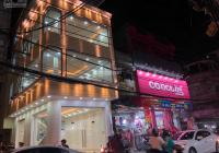 Cho thuê nhà MT Đề Thám, gần Bùi Viện, P. PNL, khu phố Tây Bùi Viện, DT: 6x20m, 3L, giá: 65tr/th
