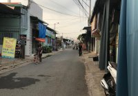 Bán gấp dãy nhà trọ trong chợ An Chu - Bắc Sơn - Trảng Bom
