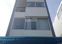 Cho thuê nhà MT đường Đồng Khởi, phường Bến Nghé, trung tâm Q.1. DT 4,5x20m, 3 lầu, ST, giá: 90tr