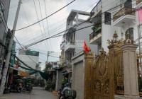 Bán nhà hẻm Nguyễn Thị Tú, P. Bình Hưng Hòa B, Q. Bình Tân (8x18m, 6 tỷ)