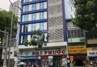 Bán nhà mặt tiền Nguyễn Chí Thanh, Quận 5 (8*26m) hầm, 7 tầng. HĐ thuê 246 triệu/tháng