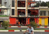 Chính chủ bán gấp nhà mặt tiền Phạm Văn Đồng, P1, GV, DT: 12,6*25m, giá 45 tỷ TL Mạnh