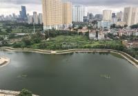 Bán hộ chung cư TSQ - Làng Việt Kiều Châu Âu, DT 77m2, 2PN, giá 2 tỷ. View Hồ Trung Văn