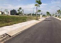 Cần sang gấp đất MT đường Lê Văn Lương Tân Phong, Q7 sau SCViVo TT 3tỷ550Tr/100m2 SHR XDTD gần TTTM