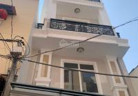 Nhà mặt tiền đường Xô Viết Nghệ Tĩnh: Trệt 4L trống suốt - thang máy