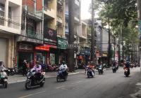 Chính chủ cho thuê nhà mặt tiền Trần Quang Khải, quận 1 trệt 5 lầu có thang máy