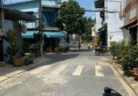 Bán nhà HXH 8m Đỗ Thừa Luông 4.7x20, 5 phòng TN 15tr/ tháng 7.4 tỷ TL