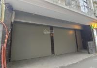Cho thuê nhà mặt phố Yên Hòa kinh doanh DT 100m2 2 tầng mặt tiền 6m, giá 30 triệu LH số 0387606080