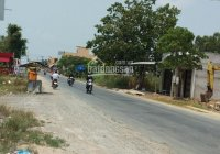 Bán nền mt Tỉnh Lộ 844 cách chợ trường Xuân, Tháp 10 1km. Lh: 0907508552 - 0907537955