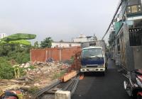 Bán đất đường Bàu Tre, Tân An Hội, Củ Chi, 100m2, giá 550 triệu, cách Tỉnh Lộ 8 2km. SĐT 0784491998