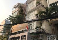 Bán gấp nhà mặt tiền Nguyễn Cảnh Chân, Quận 1, 5.2x18m CN 86.4m2, 6 tầng, chỉ 42 tỷ LH 0938389818