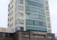 Bán tòa nhà 2000m2 13 tầng MT 50m đất thổ cư lâu dài pháp lý chuẩn mặt phố Trần Thái Tông 420 tỷ
