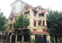 Bán nhà liền kề lô góc KĐT Mỹ Đình 1 diện tích 140m2 * 4 tầng, 2 mặt tiền. Giá 21 tỷ LH 0963916547