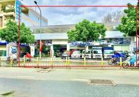 Cho thuê nhà góc 2MT đường Lũy Bán Bích, Quận Tân Phú. DT: 15x53m, 3 tầng