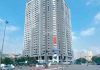 Bán căn 2PN siêu đẹp vị trí vàng mặt phố Trần Thái Tông - Cầu Giấy. LH: 0948216911