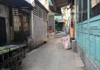 Nhà P. Bình Đa, 58m2, ngay Ngã 3 Tam Hiệp, SHR, hẻm ba gác, gần mặt tiền Phạm Văn Thuận cách 100m