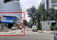 Chính chủ bán nhanh nhà góc 2 mặt tiền 100m2 sổ đỏ đầy đủ tại Quận Tân Phú giá 14.2 tỷ