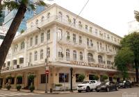 Cần bán gấp Khách sạn khu vực đường Lê Thánh Tôn và Trương Định - Quận 1 với giá 160 tỷ đồng
