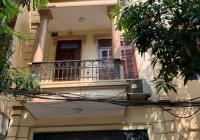 Cho thuê nhà MP Xã Đàn tuyệt đẹp, DT 60m2, MT 6m, 6 tầng, miễn chê!
