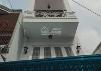 Bán nhà đường Thích Quảng Đức, P5, Phú Nhuận, 51m2 (4.2x12) 3,8 tỷ TL.