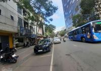 Q1 Nguyễn Cư Trinh - Shophouse liền kề Pullman Hotel Vỉa hè cực rộng