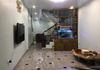 Bán nhanh nhà Giang Văn Minh, ngõ thông, lô góc 35m2 x 5T, giá 3.85 tỷ